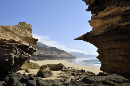 Biocho Beach